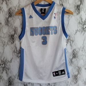 Nuggets Iverson Jersey